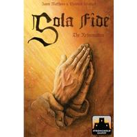 Stronghold Games Sola Fide: The Reformation (Engelska)