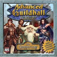 Alderac Entertainment Advanced Guildhall Fantasy: The Gathering