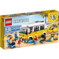 Lego Creator Solskenssurfarbuss 31079
