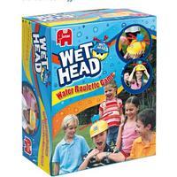 Jumbo Wet Head