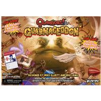 WizKids Quarriors! Quarmageddon