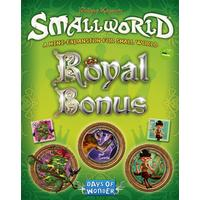 Days of Wonder Small World: Royal Bonus