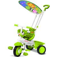 SMARTRIKE smar Trike® Fisher-Price® 3-in-1 Classic plus Trehjuling