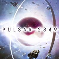 Czech Games Edition Pulsar 2849