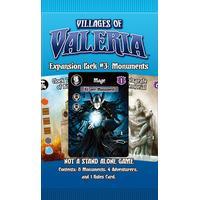 Daily Magic Games Villages of Valeria: Monuments