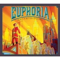 Stonemaier Euphoria: Build a Better Dystopia