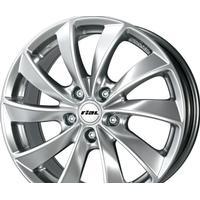 Rial Lugano Silver 8.5x19 5/112 ET32 70.1