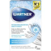 Omega Pharma Wartner 50ml