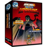 Greater Than Games Sentinel Tactics: Uprising