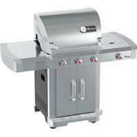 Landmann Avalon 3.1 Stainless Steel Gas Barbecue