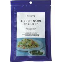 Clearspring Japanese Green Nori Sprinkle