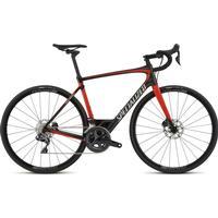 Specialized Roubaix Expert Ultegra Di2 2018 Male
