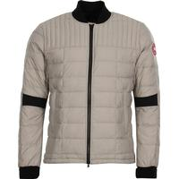 Canada Goose Dunham Jacket - Permafrost Grey