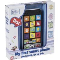 Baby Buddy My First Smart Phone