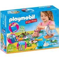 Playmobil 9330 PLAYMOBIL Play Map Feland