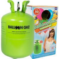 Helium På Tub (Liten Tub För 30 Ballonger)