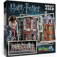 Wrebbit Harry Potter Diagon Alley