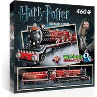 Wrebbit Harry Potter Hogwarts Express