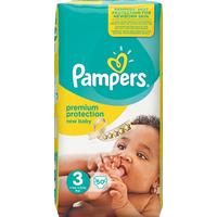 Procter & Gamble Pampers Premium Protection S3 5-9 kg 50 st