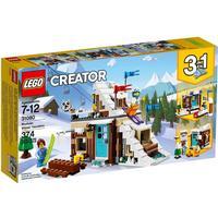 Lego Creator Modulsæt Vinterferie 31080