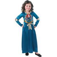 Rubies Storytime Classic Merida Costume