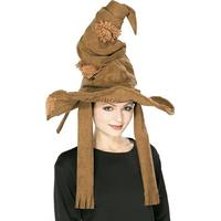 Rubies Deluxe Kids Harry Potter Movie Sorting Hat