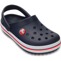 Crocs Crocband Navy/Red (204537)