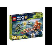 Lego Nexo Knights Lances Turneringssvæver 72001
