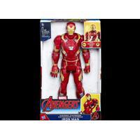 Avengers THE AVENGERS Electronic Iron Man Figure