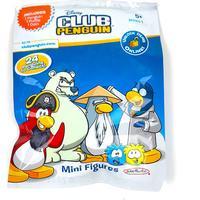Club penguin mini figure blind bag