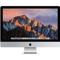 "Apple iMac Retina 5K Core i5 3.4GHz 16 GB 1TB SSD Fusion Radeon Pro 570 27"""