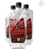 SPISBRÄNSLE/etanol i doft av nytänd brasa- 1L