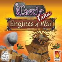 Fireside Games Castle Panic: Engines of War