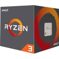 AMD Ryzen 3 1200 3.1GHz,Box