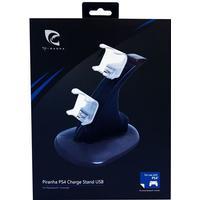 Piranha Charge Stand USB - Playstation 4