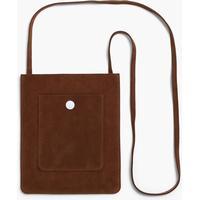 Marni - Shoulder Bag - Brun - ONE SIZE