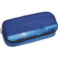 4YOU Zubehör PenCase + Geo shades blue