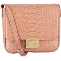 EMPORIO ARMANI Wilma Cross Body Bag Pink