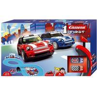 Carrera First Racecourse - Mini Cooper