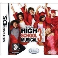Disney High School Musical 3 Senior Year - Nintendo DS (used)