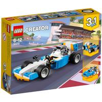 Lego Creator Ekstreme Motorer 31072