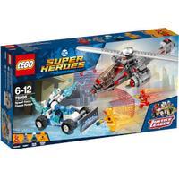 Lego Superheroes Superman og Krypto Fælles Kamp 76096