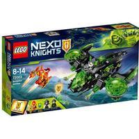 Lego Nexo Knights Bersærker-Bomber 72003