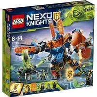 Lego Nexo Knights Teknotroldmændenes opgør 72004