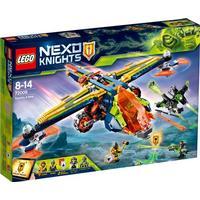 Lego Nexo Knights Aarons X-Bue 72005