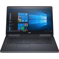 """Dell Precision 7720 (N8HD9) 17.3"""""""