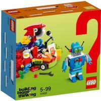 Lego Classic Fun Future 10402