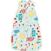 Gro Beside the Sea Extra Cool 0.5 Tog 3-6 Years Travel Grobag