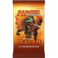 Wizards of the Coast Magic the Gathering Rivals of Ixalan booster