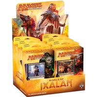 Wizards of the Coast Magic the Gathering Rivals of Ixalan Planeswalker Deck